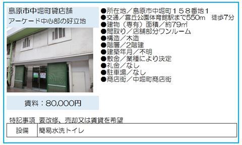 空き店舗No.1(修正分)