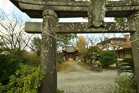 沖田畷合戦場跡