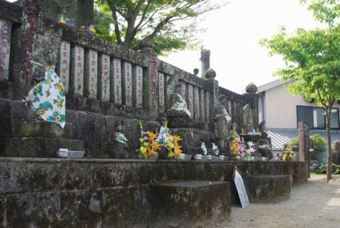 弁天山大師堂
