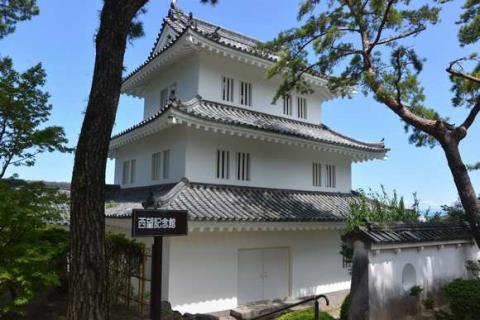 北村西望記念館