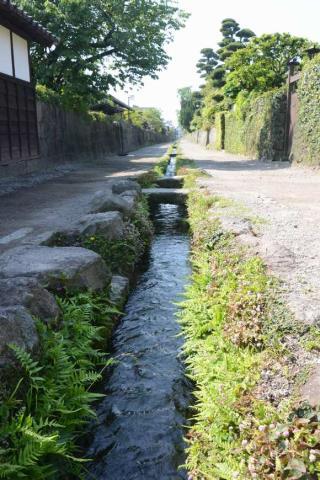 City of Abundant Spring Water