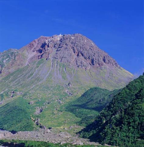 入選世界地質公園