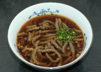 Introducing Delicious Food of Shimabara