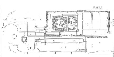 011+201405『探索書』に遺された、築城間もない島原城の姿(平成26年5月号)