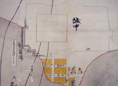 017+201505「島原大変」と島原城(平成27年5月号)