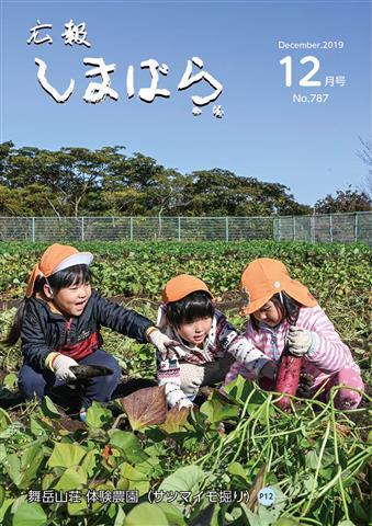 舞岳山荘 体験農園(サツマイモ掘り)